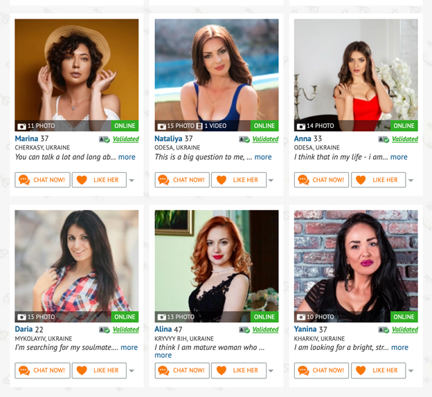 Valentime.com Review [year] - True Love or Fake Profiles? 6