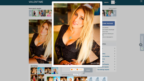 Valentime.com Review [year] - True Love or Fake Profiles? 11
