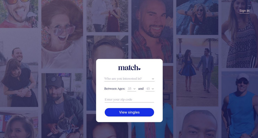 Best Matchmaking Websites [year] - Chat, Meet, Date 8