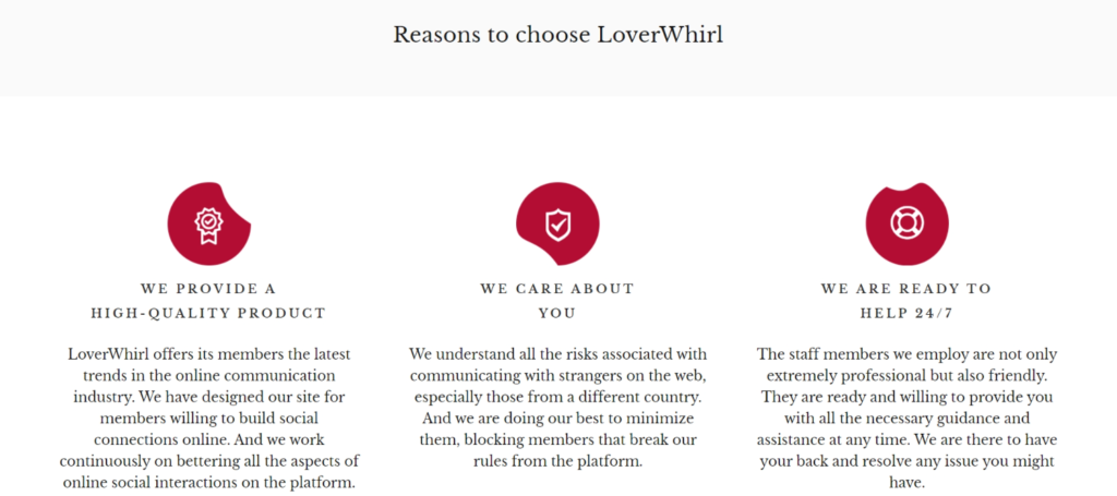 LoverWhirl Review [year] - Waste of Time or Worth It? 2