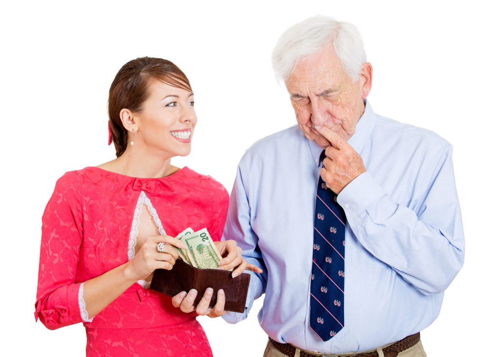 Types of Sugar Daddies in [year] - How To Cognize Them Easily 3