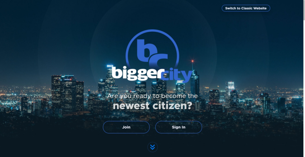BiggerCity Review [year] - Is It Worth Visiting? 1
