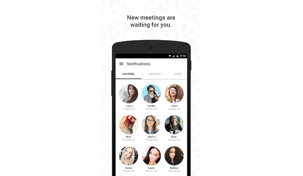 Hitwe Review [year] - In-depth Dating Site Review 5