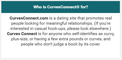 CurvesConnect Review [year] - Fake Profiles or Real People? 2