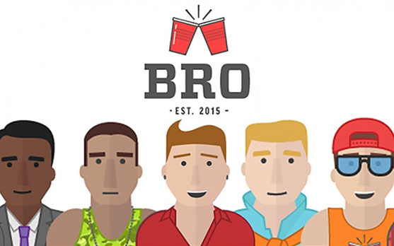 Bro App Review [year] - Is It Legit Dating App or a Scam 1