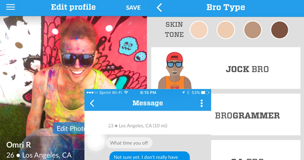 Bro App Review [year] - Is It Legit Dating App or a Scam 6