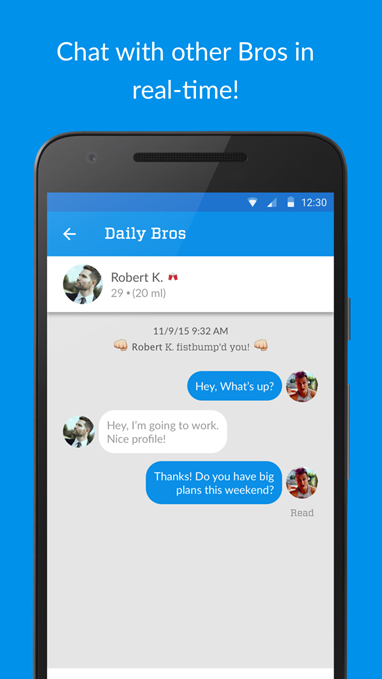 Bro App Review [year] - Is It Legit Dating App or a Scam 9