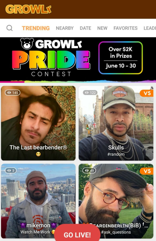 Growlr Review [year] - Good or Not? 7