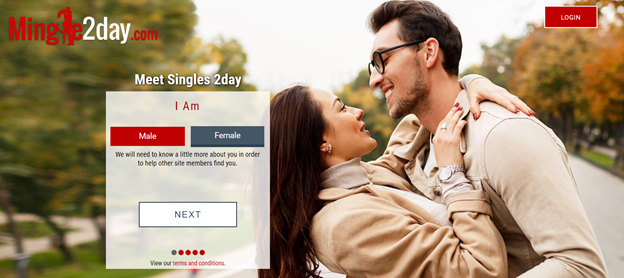 Mingle2day Review [year] - Worth a Try? | Pros & Cons 2