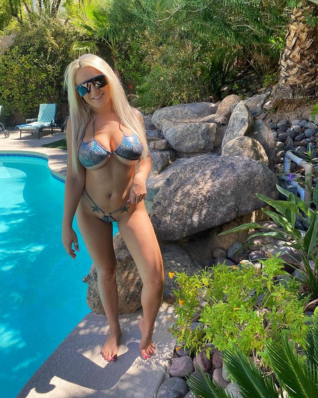 Cougars on Instagram [year] - A List of the Hottest [+Contact] 9