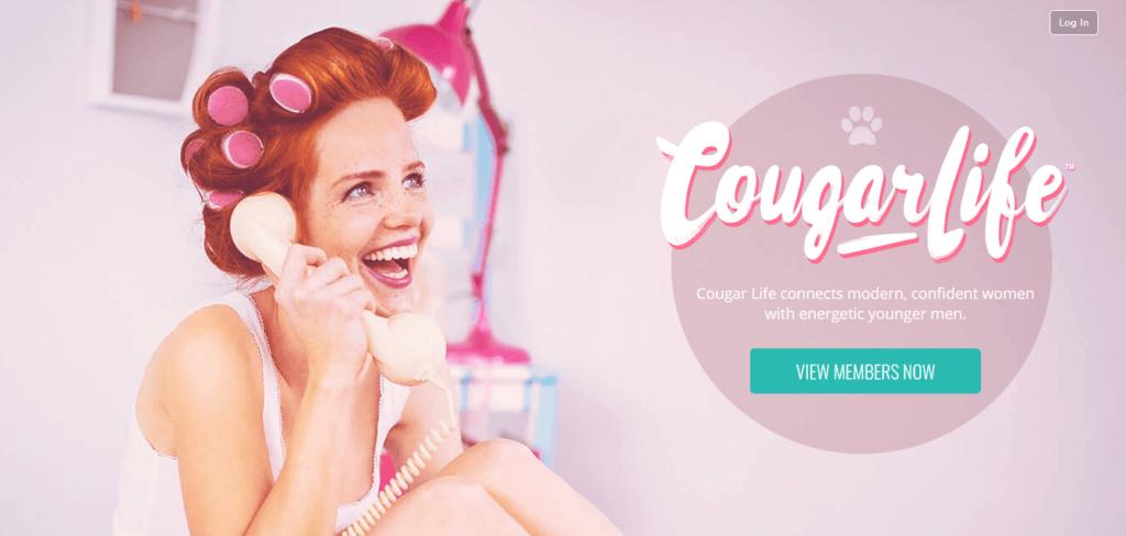 Cougar Life [year]: Is it Legit? | Is it Worth It? 1