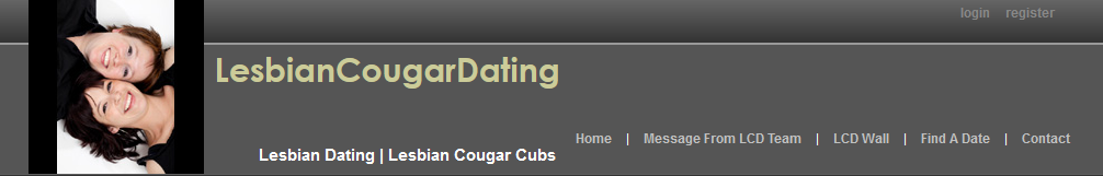 Lesbian Cougar Dating Review [year] - Sign up | Features 1