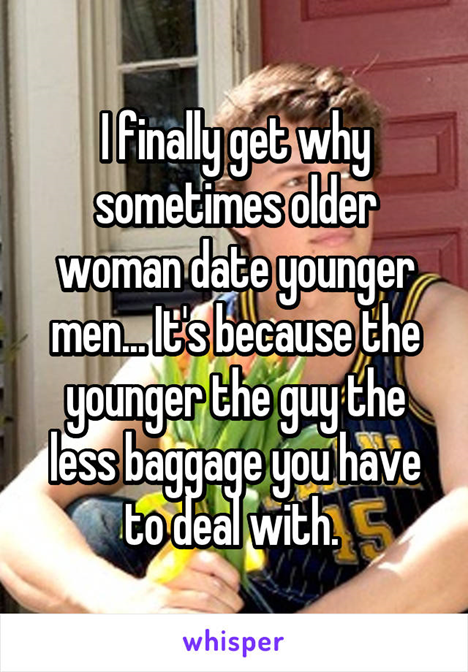 In Love with a Younger Man Quotes [year] - Cute | Funny | Sexy 8