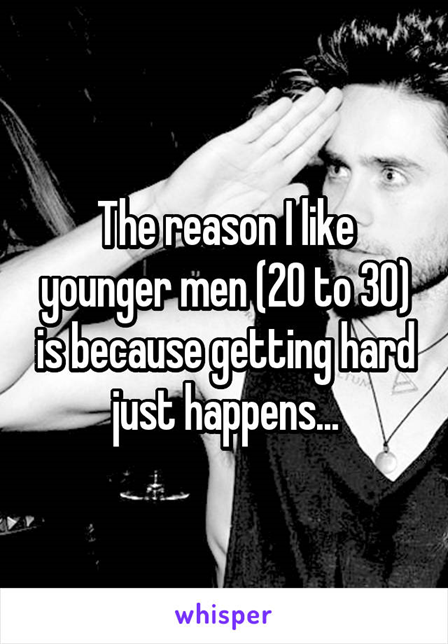 In Love with a Younger Man Quotes [year] - Cute | Funny | Sexy 11