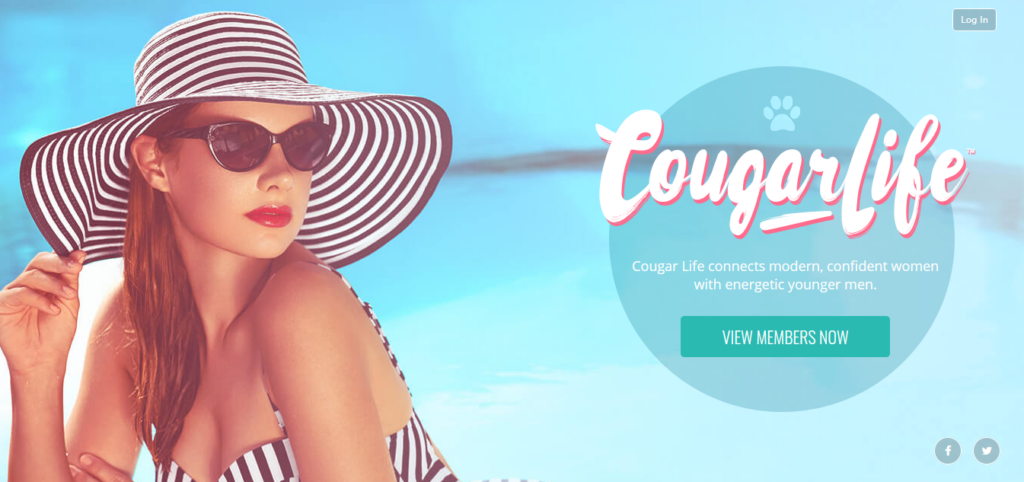 How to Meet Cougars Online: Short Guide [year] [Premium Tips] 1