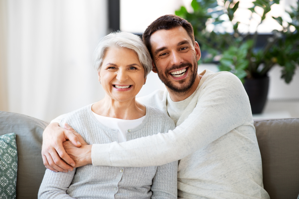 How to Date a Younger Man in Your 60s in [year]- Make Him Focus on You! 1